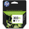 Original HP 303XL Black High Capacity Ink Cartridge (T6N04AE)