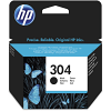 Original HP 304 Black Ink Cartridge (N9K06AE)