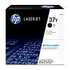 Original HP 37Y Black Extra High Capacity Toner Cartridge (CF237Y)