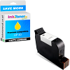 Premium Compatible HP 40 Yellow Ink Cartridge (51640Y)
