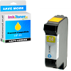 Premium Compatible HP 44 Yellow Ink Cartridge (51644YE)