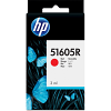 Original HP 51605R Red Jetpaper Ink Cartridge (51605R)