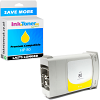 Premium Compatible HP 80 Yellow High Capacity Ink Cartridge (C4848A)