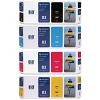 Original HP 83 CMYK Multipack Ink UV Cartridges (C4940A / C4941A / C4942A / C4943A)