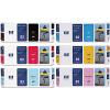 Original HP 83 Multipack Set Of 6 Ink UV Cartridges (C4940A/ C4941A/ C4942A/ C4943A/ C4944A/ C4945A)