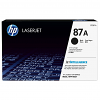 Original HP 87A Black Toner Cartridge (CF287A)