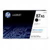 Original HP 87AS Black Toner Cartridge (CF287AS)