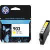 Original HP 903 Yellow Ink Cartridge (T6L95AE)