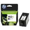 Original HP 903XL Black High Capacity Ink Cartridge (T6M15AE)