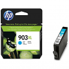 Original HP 903XL Cyan High Capacity Ink Cartridge (T6M03AE)