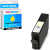 Premium Compatible HP 903XL Yellow High Capacity Ink Cartridge (T6M11AE)