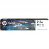 Original HP 913A Cyan Ink Cartridge (F6T77AE)
