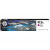 Original HP 913A Magenta Ink Cartridge (F6T78AE)