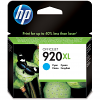 Original HP 920XL Cyan High Capacity Ink Cartridge (CD972AE)