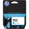 Original HP 953 Cyan Ink Cartridge (F6U12AE)