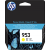 Original HP 953 Yellow Ink Cartridge (F6U14AE)