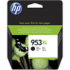 Original HP 953XL Black High Capacity Ink Cartridge (L0S70AE)