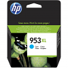 Original HP 953XL Cyan High Capacity Ink Cartridge (F6U16AE)