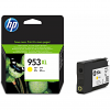 Original HP 953XL Yellow High Capacity Ink Cartridge (F6U18AE)