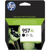 Original HP 957XL Black Extra High Capacity Ink Cartridge (L0R40AE)