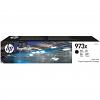 Original HP 973X Black High Capacity Ink Cartridge (L0S07AE)