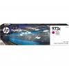 Original HP 973X Magenta High Capacity Ink Cartridge (F6T82AE)