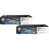 Original HP 981X Black Twin Pack High Capacity Ink Cartridges (L0R12A)