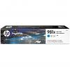 Original HP 981X Cyan High Capacity Ink Cartridge (L0R09A)