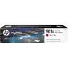 Original HP 981X Magenta High Capacity Ink Cartridge (L0R10A)