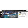 Original HP 981X Yellow High Capacity Ink Cartridge (L0R11A)