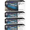 Original HP 981Y CMYK Multipack Extra High Capacity Ink Cartridges (L0R16A / L0R13A / L0R14A / L0R15A)
