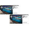 Original HP 982X Black Twin Pack High Capacity Ink Cartridges (T0B30A)