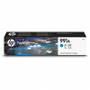 Original HP 991A Cyan Ink Cartridge (M0J74AE)