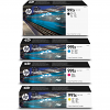 Original HP 991X CMYK Multipack High Capacity Ink Cartridges (M0K02AE/ M0J90AE/ M0J94AE/ M0J98AE)