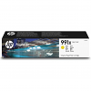 Original HP 991X Yellow High Capacity Ink Cartridge (M0J98AE)