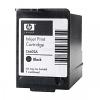 Original HP C6602A Black Ink Cartridge (C6602A)