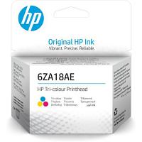 Original HP 6ZA18AE Tri-Colour Printhead (6ZA18AE)