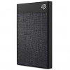 Original Seagate Backup Plus 2TB Black USB 3.0 External Hard Drive (STHH2000400)