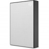 Original Seagate Backup Plus 4TB 2.5inch Silver USB 3.0 External Hard Drive (STHP4000401)