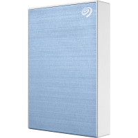 Original Seagate Backup Plus 5TB USB 3.0 External External Hard Drive (STHP5000402)