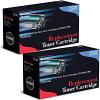 Ultimate HP 507A Black Twin Pack Toner Cartridges (CE400A) (IBM TG95P6560)