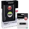 Original Intenso 6026680 1TB 2.5inch External Hard Drive + 32GB USB Flash Drive