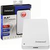 Original Intenso Memory Case 6021531 500GB 2.5inch USB 3.0 External Hard Drive