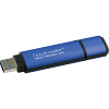 Original Kingston Data Traveler Vault Privacy 8GB USB 3.0 Flash Drive (DTVP30/8GB)