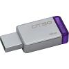 Original Kingston DataTraveler 50 8GB USB 3.0 Flash Drive (DT50/8GB)