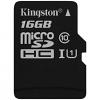 Original Kingston Canvas Select Class 10 32GB MicroSDXC Memory Card (SDCS/32GBSP)