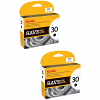 Original Kodak 30 Black Twin Pack Ink Cartridges (3952330)