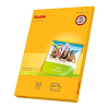Original Kodak 180gsm A6 Gloss Photo Paper - 50 Sheets (5740-506)