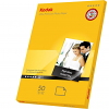 Original Kodak 280gsm Ultra Premium A6 Gloss Photo Paper - 50 Sheets (5740-088)
