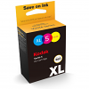 Original Kodak Verite 5XL Colour High Capacity Ink Cartridge (ALT1UK)